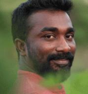 Suresh Rajan Malayalam Actor