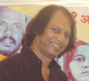 Suresh Suvarna Hindi Actor