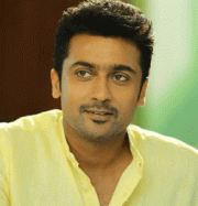 Suriya Sivakumar Tamil Actor