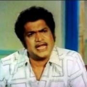 Suruli Rajan Tamil Actor