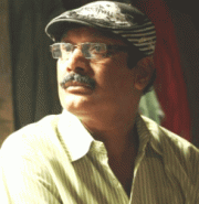 Suryan Kunissery Malayalam Actor