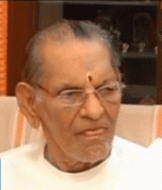 Susarla Dakshinamurthi Telugu Actor