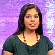 Swetha Tamil Actress