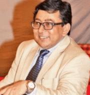 Syed Asif Jah Hindi Actor