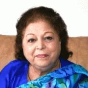 Sabiha Khanum Hindi Actress