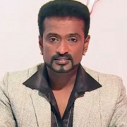 Sac Vasanth Tamil Actor