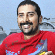 Sadagoppan Ramesh Tamil Actor