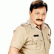 Sagar Salunke Hindi Actor