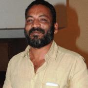 Salu K George Malayalam Actor