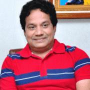 Sana Yadi Reddy Telugu Actor