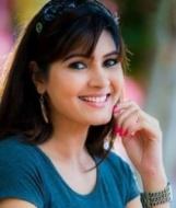 Sangeetha Chauhan Kannada Actress
