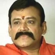 Santhosh K. Nayar Malayalam Actor