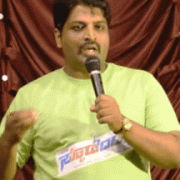 Santosh Kumar Kannada Actor