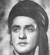 Sapru Hindi Actor