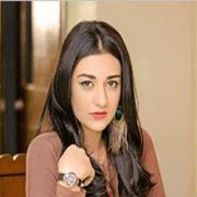 Sarah Khan Hindi Actress