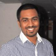 Sathish Chandrasekaran Tamil Actor
