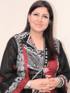 Shagufta Ejaz Hindi Actress
