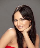 Shaiza Kashyap Hindi Actress