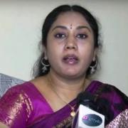 Shanthi Anand Tamil Actress