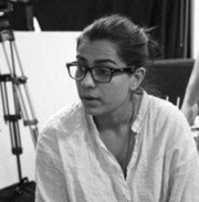 Shehrazade Sheikh Hindi Actress