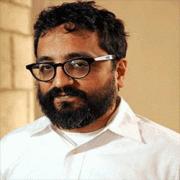 Shimit Amin Hindi Actor