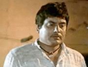 Shiv Kumar Hindi Actor