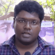 Shiv Mohaa Tamil Actor
