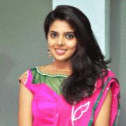 Shravya Telugu Actress