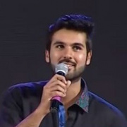 Shreyan Telugu Actor