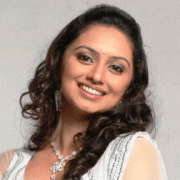 Shruti Marathe Hindi Actress
