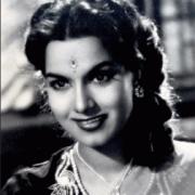 Shyama Hindi Actress