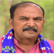Siddaraj Kalyankar Kannada Actor