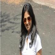 Sinta Karthik Malayalam Actress