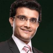 Sourav Ganguly Hindi Actor