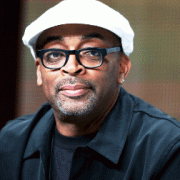 Spike Lee English Actor