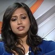 Spoorthi Suresh Tamil Actress