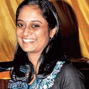 Sreebala K Menon Malayalam Actress