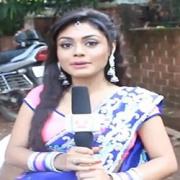Srijeeta Hindi Actress