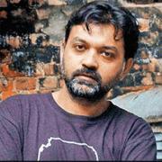 Srijit Mukherji Hindi Actor