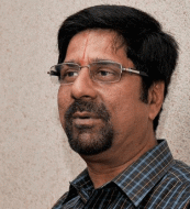 Srikanth Krishnamachari Tamil Actor