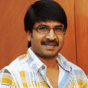 Srinivasa Reddy Telugu Actor