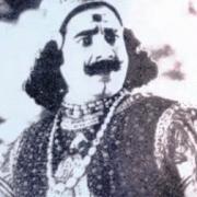 Subbaiah Naidu Kannada Actor