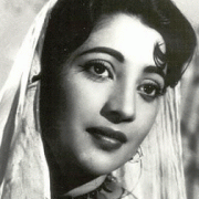 Suchitra Sen Hindi Actress