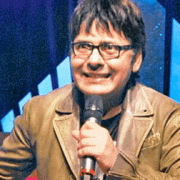 Sudesh Lehri Hindi Actor