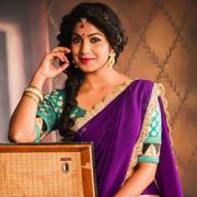 Sudhakshina Tamil Actress