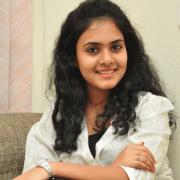 Sukrithi Ambati Telugu Actress