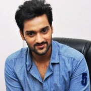 Sumanth Ashwin Telugu Actor