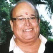 Sunil Rege Hindi Actor