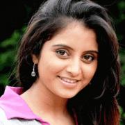 Sunitha Varma Telugu Actress