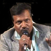 T. S. Nagabharana Kannada Actor